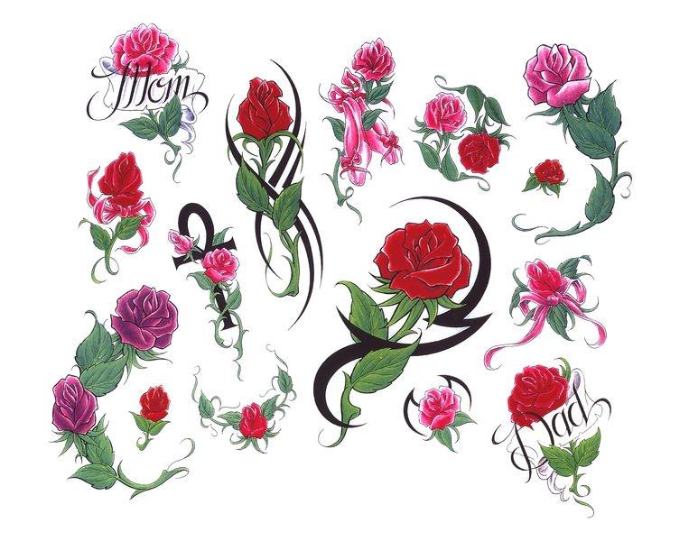 Картинки нарисованные карандашом цветы лилии 7